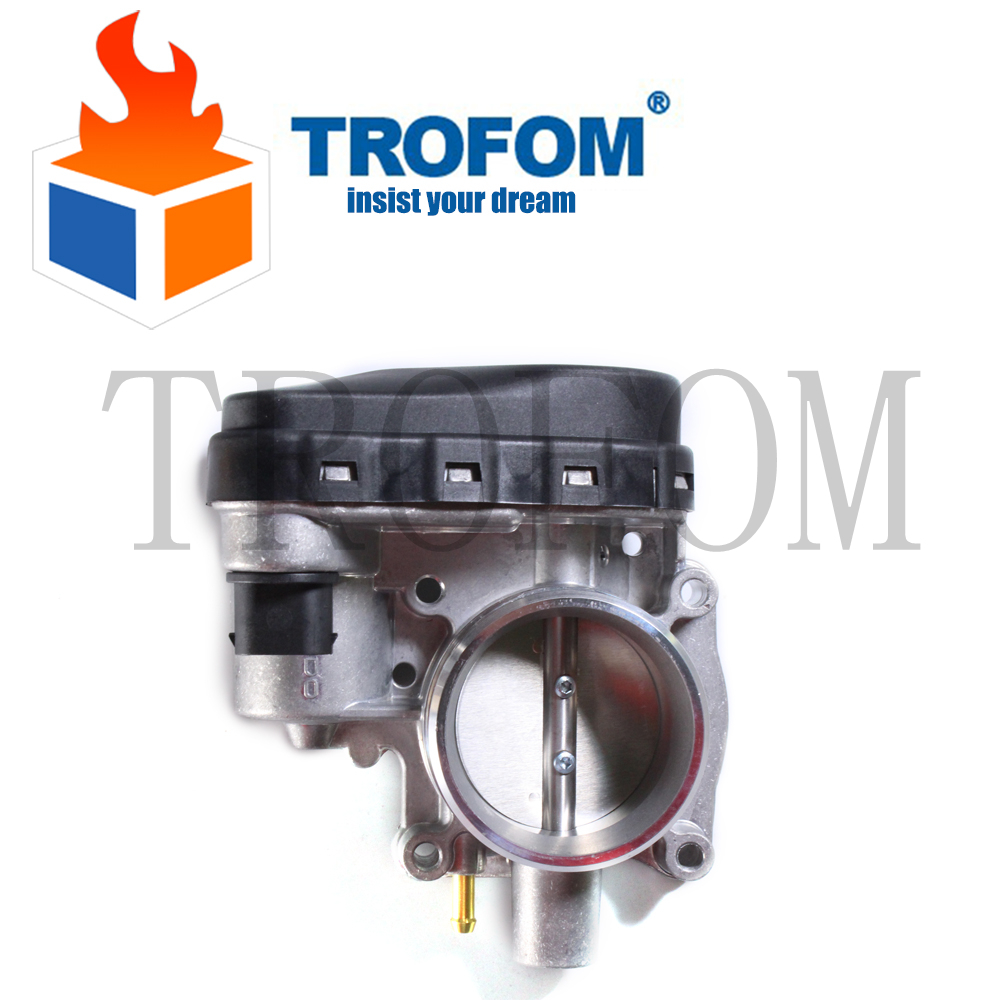 Mercedes Benz Için 100 SsangYong 2.3 A1611413025 Throttle Body Meclisi 408238527001